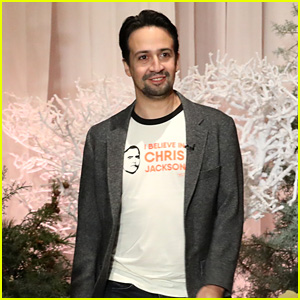 Lin-Manuel Miranda Remixed Holiday Songs & It's The Best Thing Ever