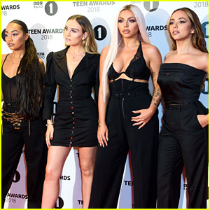 Little Mix: 'Joan of Arc' Stream, Download, & Lyrics - Listen Now!