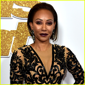 Mel B Reveals She Attempted Suicide While Married to Stephen Belafonte