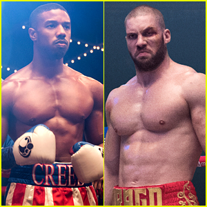 Is michael b jordan dating his girl in creed