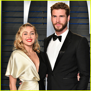 Miley Cyrus & Liam Hemsworth Usually Bring Their Own Vegan Dishes to Cyrus Family Thanksgiving