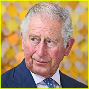 Prince Charles Goes Shirtless at the Beach at 70, Looks Fit!
