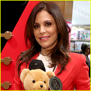 Bethenny Frankel Hospitalized After Nearly Dying Due to Fish Allergy