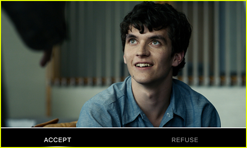 Rejoice! Netflix Finally Announced Black Mirror: Bandersnatch