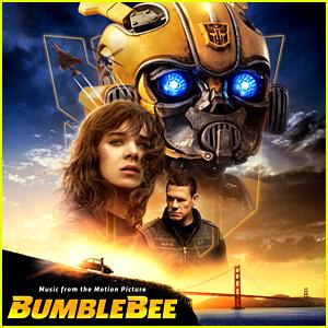 Bumblebee' Soundtrack Album Stream & Download – Listen Now