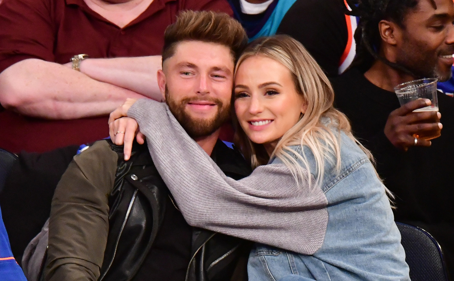 Lauren Bushnell and Chris Lane Are Married: Relive Their