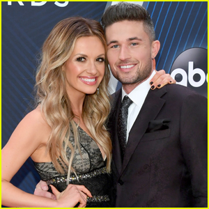 Country Stars Carly Pearce & Michael Ray are Engaged!
