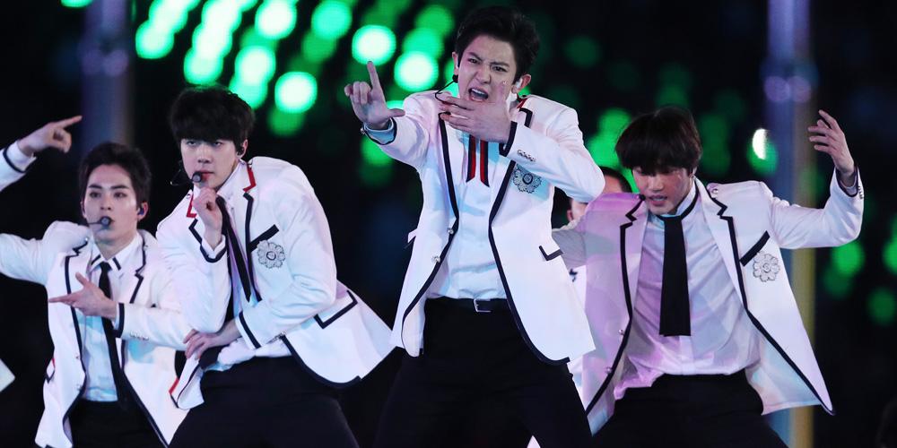 EXO: 'LOVE SHOT' Album Stream & Download – Listen Now!   EXO