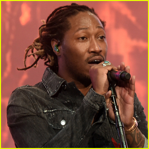 Future Welcomes Fifth Child with Girlfriend Joie Chavis!