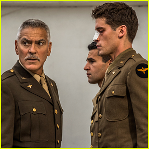 George Clooney's 'Catch-22' on Hulu - First Look Photos