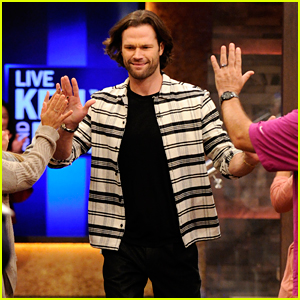 Jared Padalecki Explains Why He Started Wearing Beanies All the Time