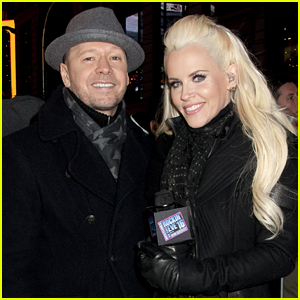 Donnie Wahlberg Photos, News and Videos | Just Jared