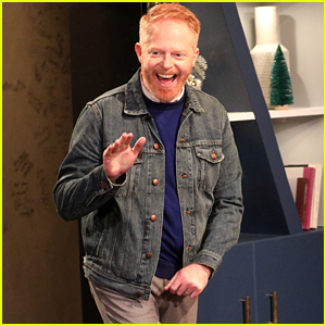 Jesse Tyler Ferguson Says There 'Might' Be More 'Modern Family' - Watch!