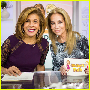 Kathie Lee Gifford to Leave 'Today' Show