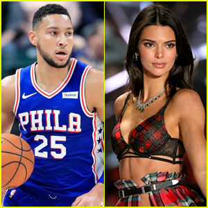 This May Be Proof That Kendall Jenner's Relationship with Ben Simmons Is Serious!