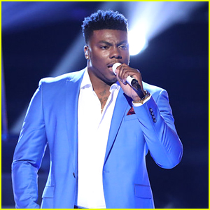 Kirk Jay: 'The Voice' 2018 Finale Performance Videos - Watch Now!