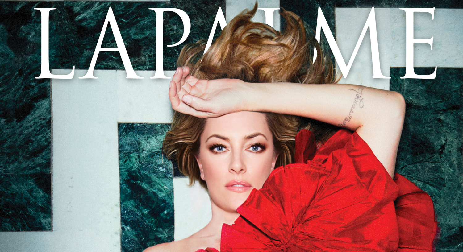 M dchen amick expects people to mispronounce her name for Kinderzimmerlampe madchen