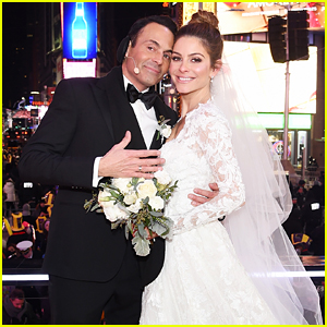 Relive Maria Menounos' New Year's Eve Wedding, One Year Later
