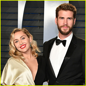Miley Cyrus Doesn't Call Liam Hemsworth Her Fiance Anymore - Find Out Why