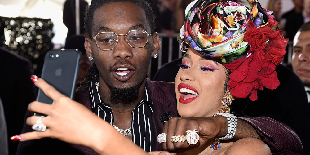 Offset Speaks Out About Split F Ck Ya Ll I Miss Cardi: Offset Speaks Out For The First Time Since Cardi B Split