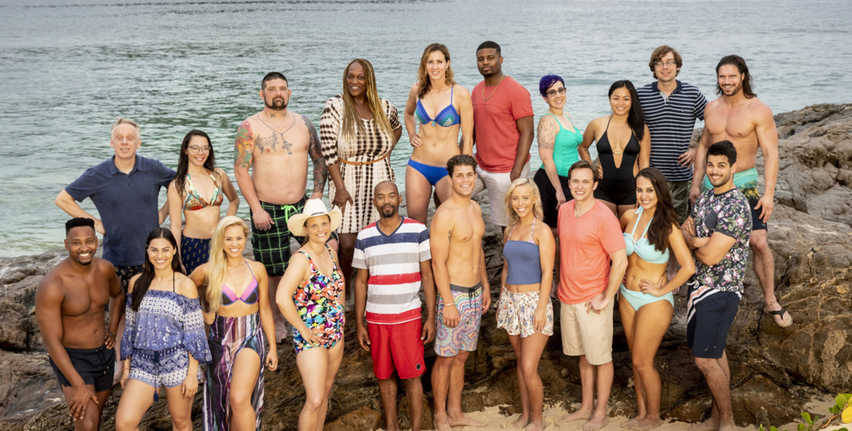 Are gabby and christian from survivor dating