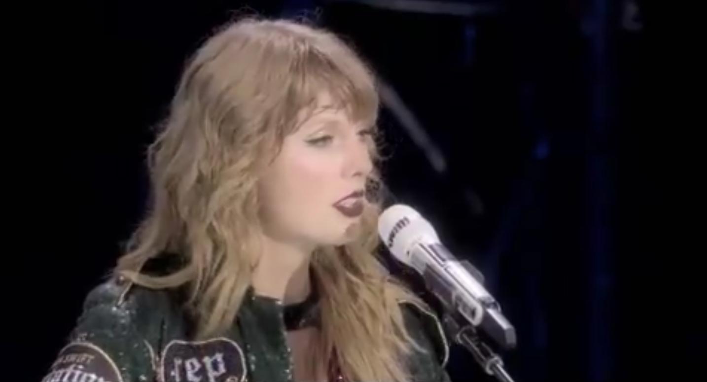 Taylor Swift s Reputation Stadium Tour - W3LiveNews com Search