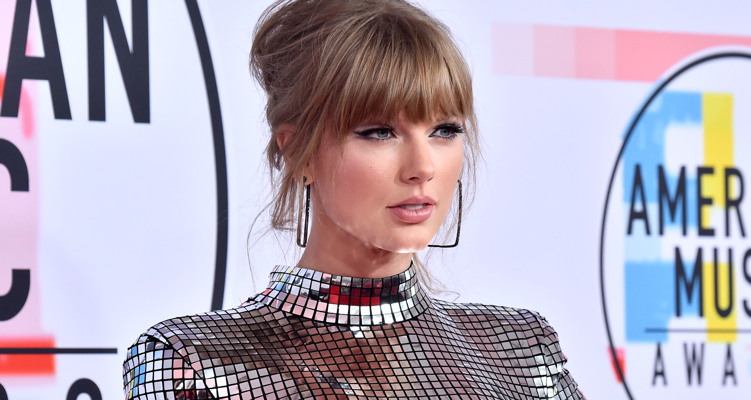 Taylor Swift's Home Intruder Is Headed to Jail | Newsies ...