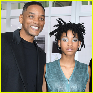 Will Smith & Daughter Willow Debate Controversial 'Baby, It's Cold Outside' Lyrics
