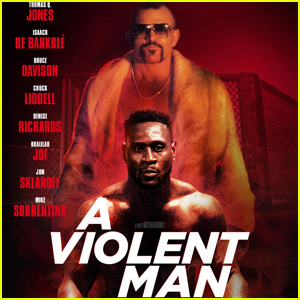 'A Violent Man' Debuts First