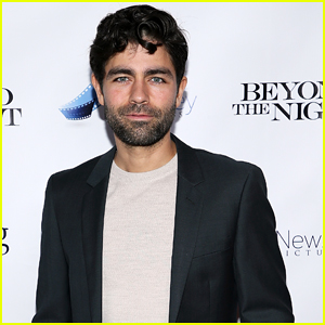 Adrian Grenier Supports His 'Beyond The Night' Cast at Premiere - Watch Trailer!
