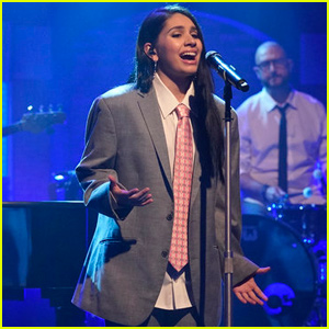 Alessia Cara Opens Up About the Inspiration Behind 'Out of Love'