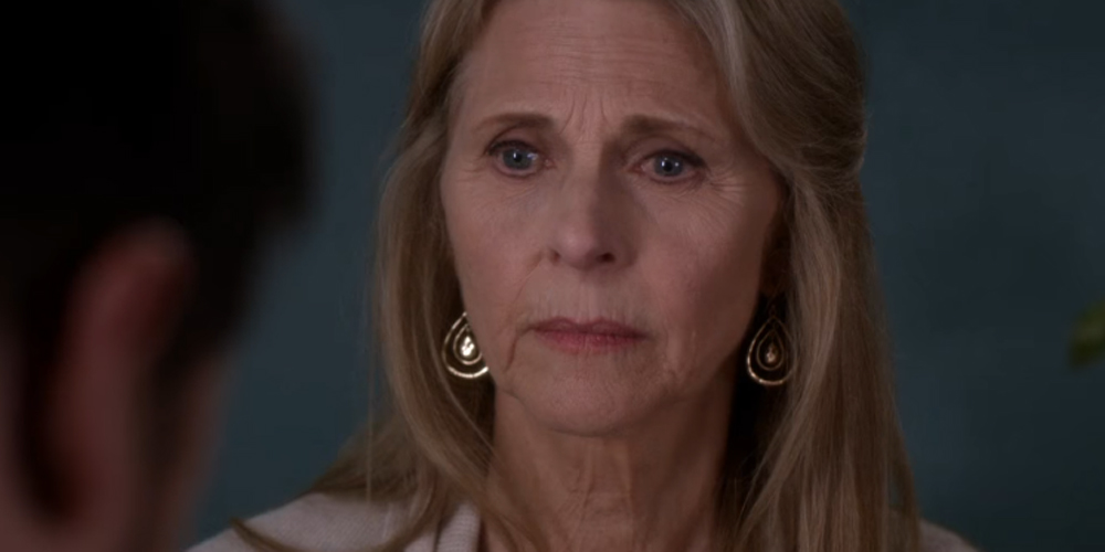 Lindsay Wagner Is Returning to 'Grey's Anatomy' for Season ...