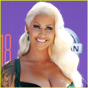 Amber Rose Explains Why She Failed as a Drug Dealer