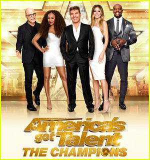 'AGT: The Champions' Week 3 Spoilers - Two Advance to Finals, Eight Eliminated