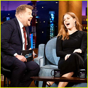 Amy Adams Says She Annoyed Whitney Houston When She Worked at the Gap