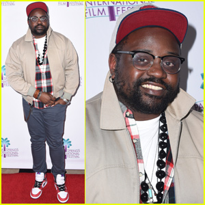 Brian Tyree Henry Brings 'Spider-Man: Into The Spider-Verse' to Palm Springs Film Fest