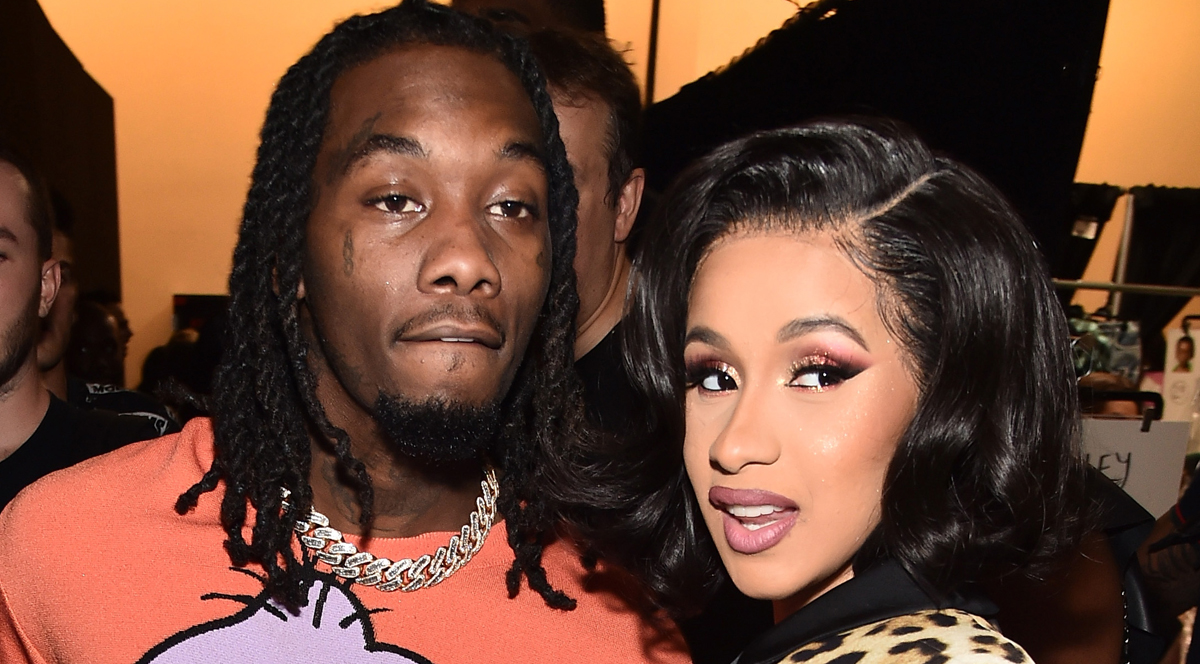 Cardi B Offset Could Be Fully Back Together Very Soon: Is This Proof Cardi B & Offset Are Back Together?