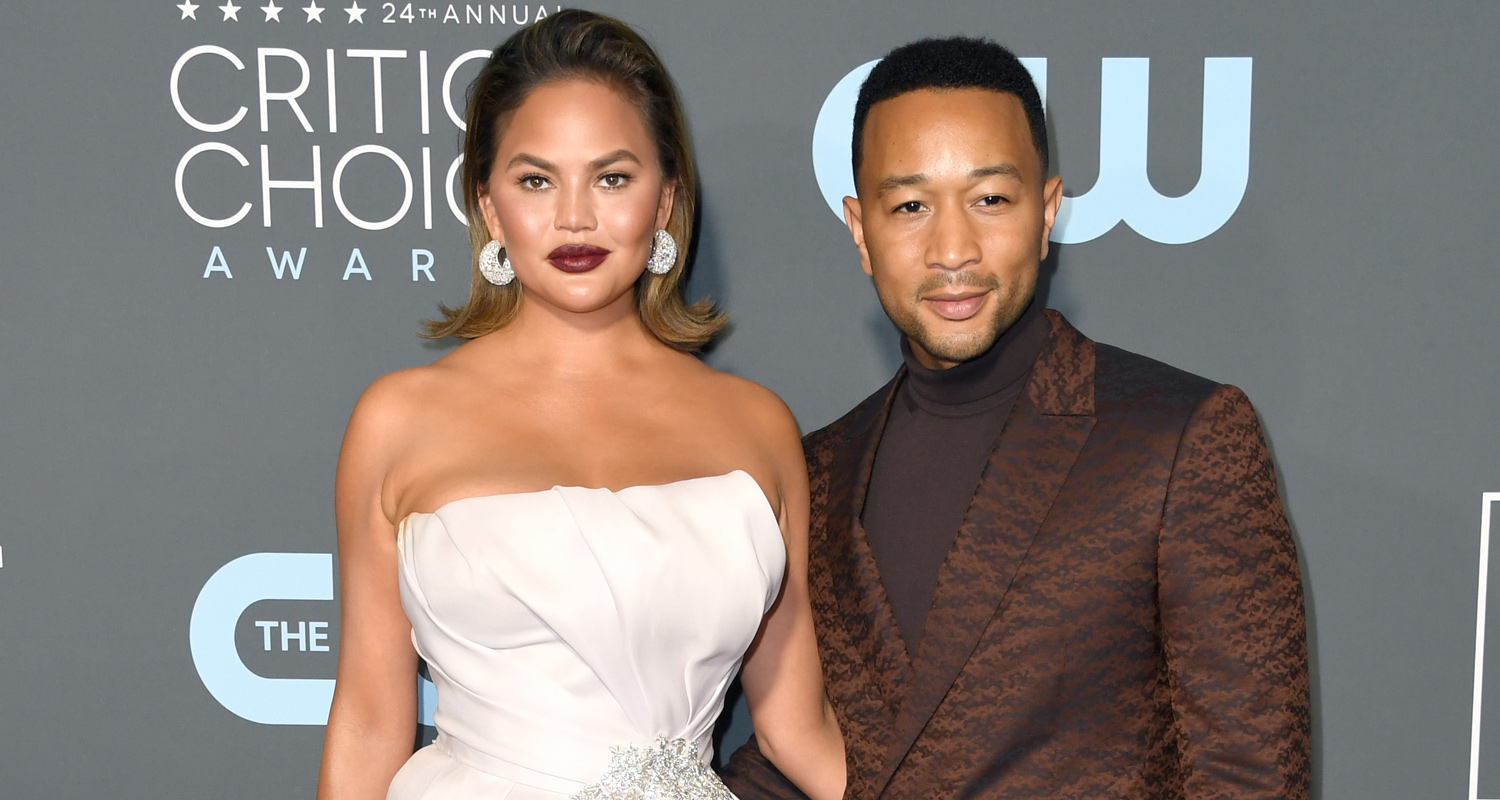 2019 Chrissy Teigen nude photos 2019