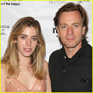 Ewan McGregor's Daughter Slams Him in Her Instagram Comments