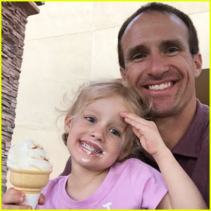 Drew Brees' Kids Are Adorable – See Cute Family Photos!