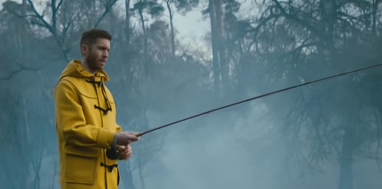 Calvin Harris & Rag'n'Bone Man Drop Gorgeous 'Giant' Music