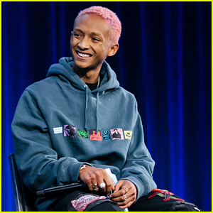 Jaden Smith Discusses His Plan to Aid Flint Water Crisis