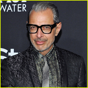 Jeff Goldblum Reveals Who He Wants to Play Him in a Biopic