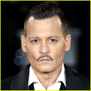 Johnny Depp Photos News And Videos Just Jared