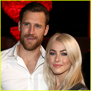Julianne Hough Reveals Her Endometriosis Affects Her Sex Life with Brooks Laich