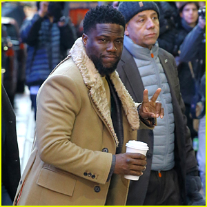 Kevin Hart Gives Final Answer, Won't Host Oscars 2019