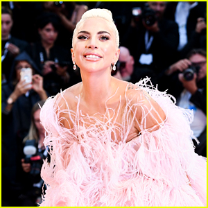Lady Gaga Reacts to Oscar Nominations for 'A Star is Born'