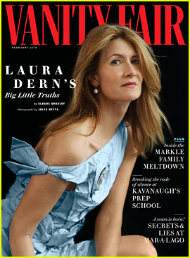 Laura Dern on #MeToo: 'I Experienced Everything Barring Assault'