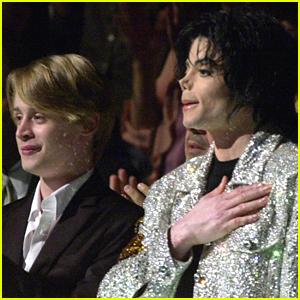 Macaulay Culkin Defends Friendship with Michael Jackson, Despite 22 Year Age Gap