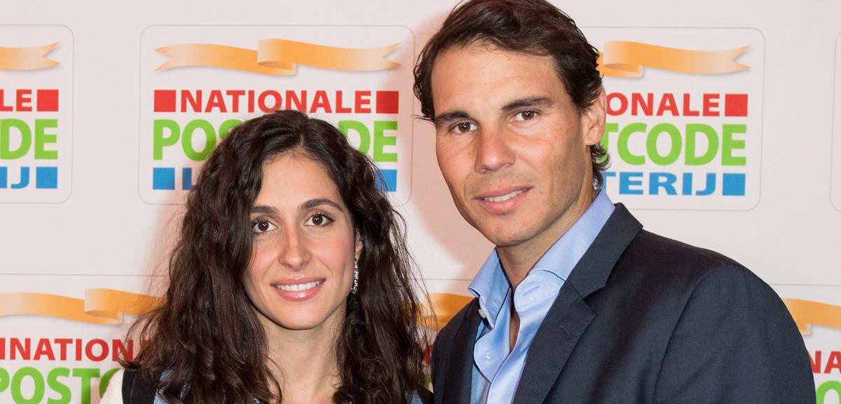Rafael Nadal Is Engaged To Girlfriend Of 14 Years Xisca Perello Report Rafael Nadal Xisca Perello Just Jared